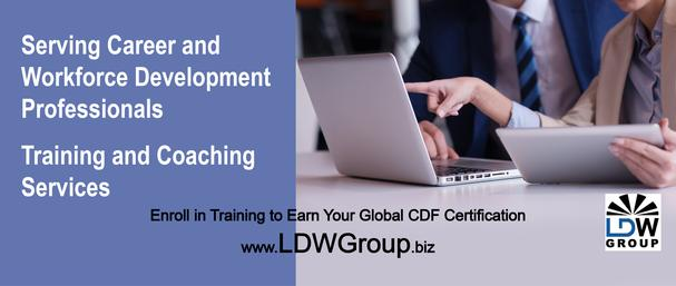 LDW Group Professional Development, training and Coaching