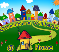 Cheshire Village at Home image and link to site