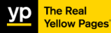 the real yellow pages logo.