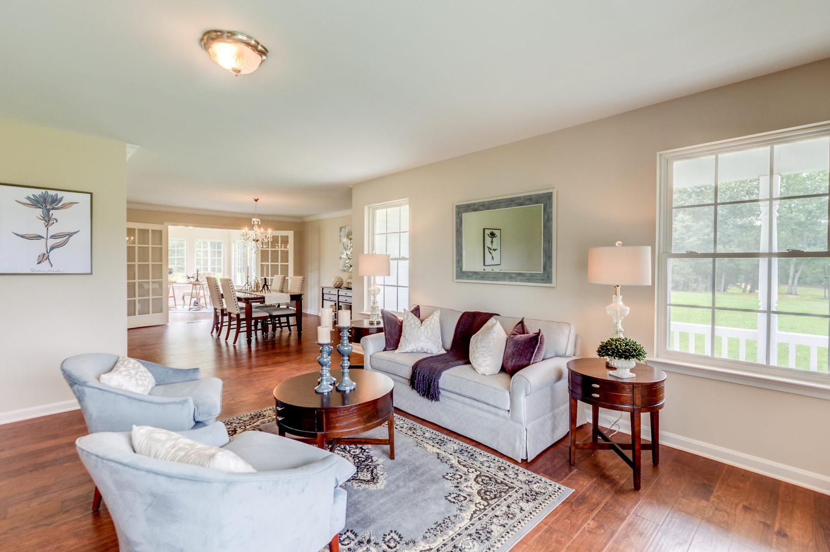 Interior Decorator Southern Maryland