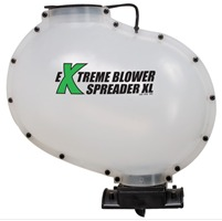 XL Spreader, EXTREME Blower Products