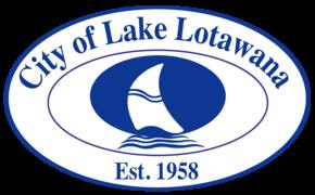 Lake Lotawana Missouri Police Department Patch Mo