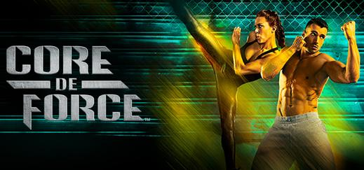 Core De Force, Beachbody, Martial Arts Workout, Beachbody, MMA