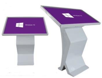 Rent a Touchscreen Kisok, Touch kiosk rental, Windows Touch Pc stand