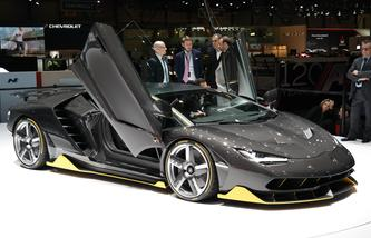 Lamborghini Statistics 0 60 Times Top Speeds Msrp And More