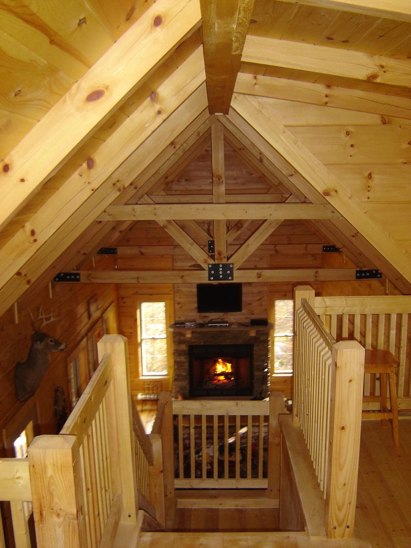 cabins cabin realty resorts pocono poconos