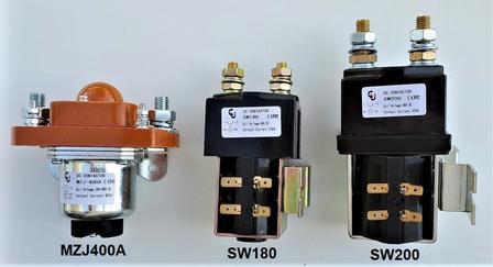 Club Car Solenoid Wiring Diagram Controller - Wiring Diagram