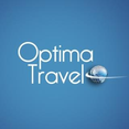 Optima Travel Logo