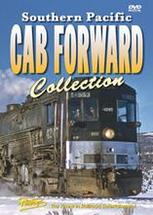 SP Cab Forward Collection DVD