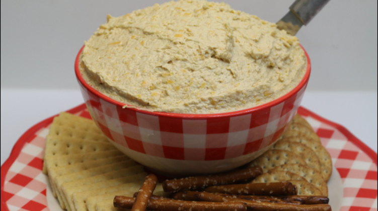 Kentucky Style Beer Cheese Spread Recipe, Noreen's Kitchen