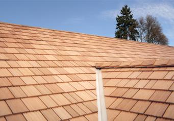 cedar shake roof in Houston; wood shake roof in Houston; wood shingles in Houston; Houston roof contractor