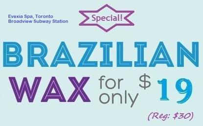Brazilian Wax Near Me, Bikini waxing Toronto