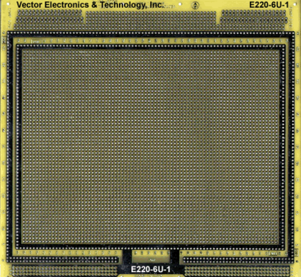 E220-6U-1  Vector Electronics & Technology, Inc.