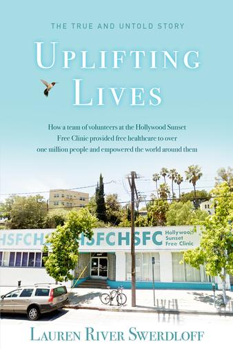 Uplifting Lives by Lauren Swerdloff