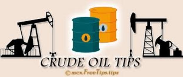 Crude oil tips specialist