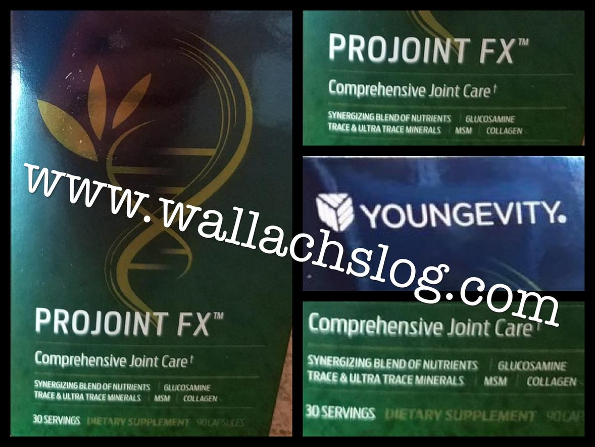 PROJOINT FX - Youngevity™ 90 for Life