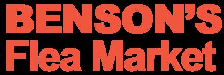 2017 Benson Flea Market