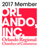 Architect Tom Bush Orlando Chamber Member 2017