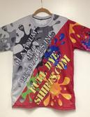 Full Dye Sublimation T-Shirts