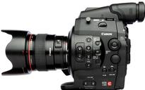Canon Cinema Camera Toronto Rentals