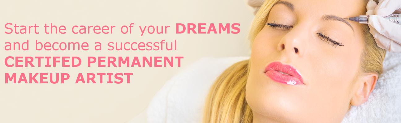 Microblading training, permanent makeup school - Derma Diva