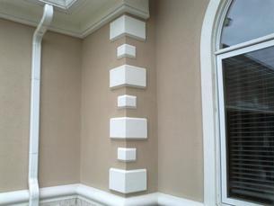 EIFS; Keystone Home Inspections of NJ