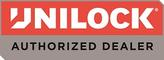 Unilock Brand Authorized Dealer logo link to Unilock Natural Stone, Wall Caps, Coping and Treads Product Page