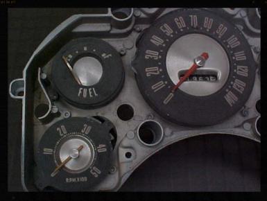 Automotive Gauge Repair Fuel Temp Oil Amp Volt