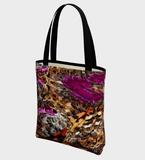 Tote Bag from Fine Art Photo & Collage by Laura Davis