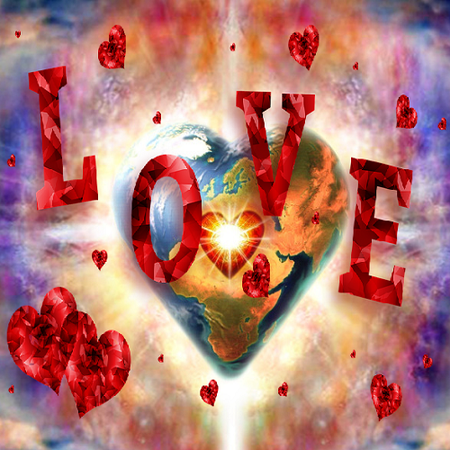 Earth Day: Love Spells
