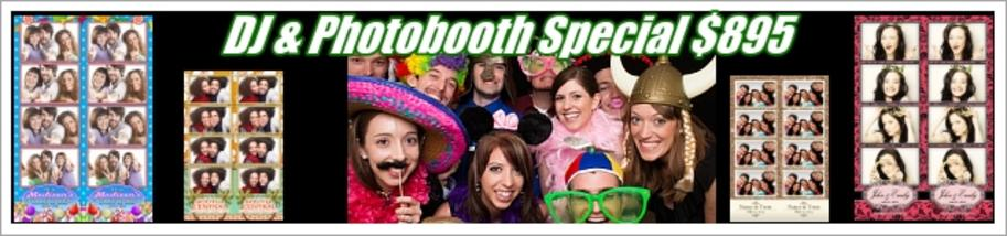Booking a DJ and Photo Booth Long Island