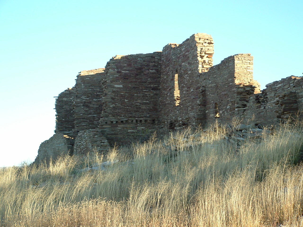 salmon ruins museum chaco canyon tours and museum