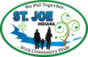 LOGO, Town of St. Joe, Indiana