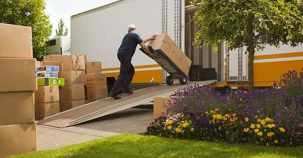 Moving Companies in Johannesburg