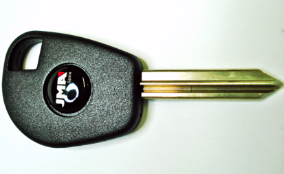 Citroen replacement manual keys