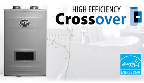HTP Crossover Water Heater