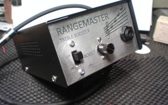 HardWay RangeMaster reproduction