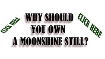 The Distillery Network inc  - Moonshine Stills, Copper Moonshine