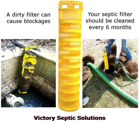 Victory Septic Services