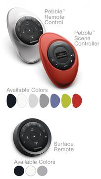 Powerview Motorization for window treatments