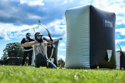 archery tag in michigan