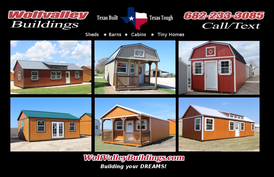 Gable Cabin