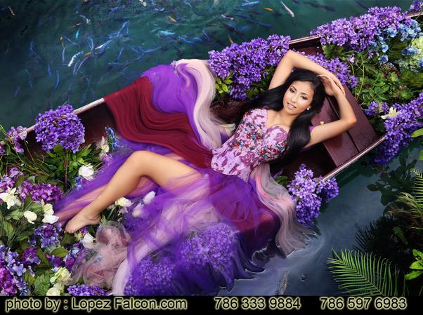 Quinces Miami Quinceanera Dresses Canoe