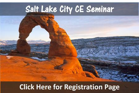 Utah Chiropractic seminars ce salt lake city chiropractor seminar near continuing education