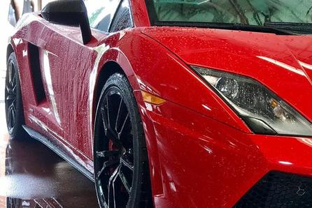 Toronto Buffing Services: Paint Correction, Ceramic Coatings