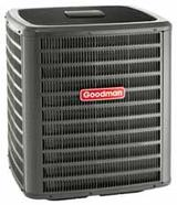 Goodman GSXC16 Central Air Conditioners