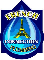 French Connection Plumbing Sacramento Logo