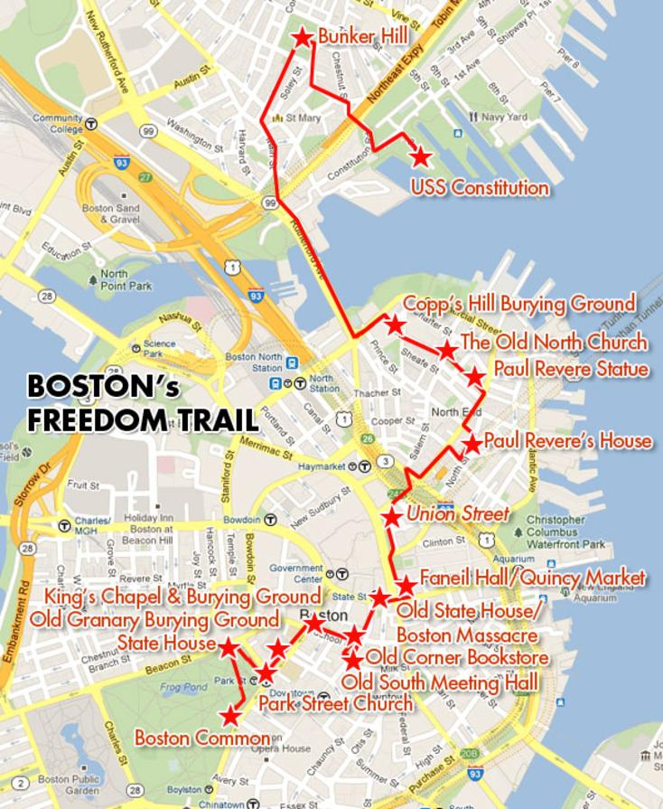 Contact Us  Boston Town Crier  Freedom Trail