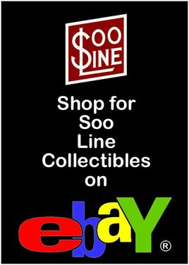 Click here to Shop for Soo Line Collectibles.