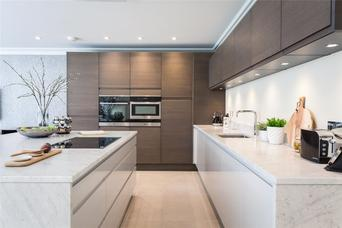 Kitchen flooring installation-best flooring for a kitchen-kitchen remodeling-tile kitchen flooring